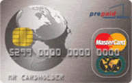 Prepaid-financial-services-euro-currency-card