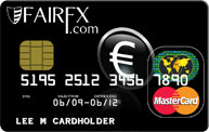 Fairfx-euro-currency-card